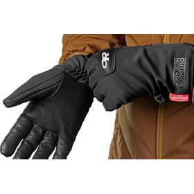 Outdoor Research Stormtracker Sensor Gloves Men black